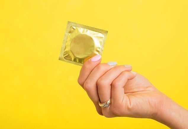 10. Doğum kontrol sadece kadınların sorumluluğundadır.