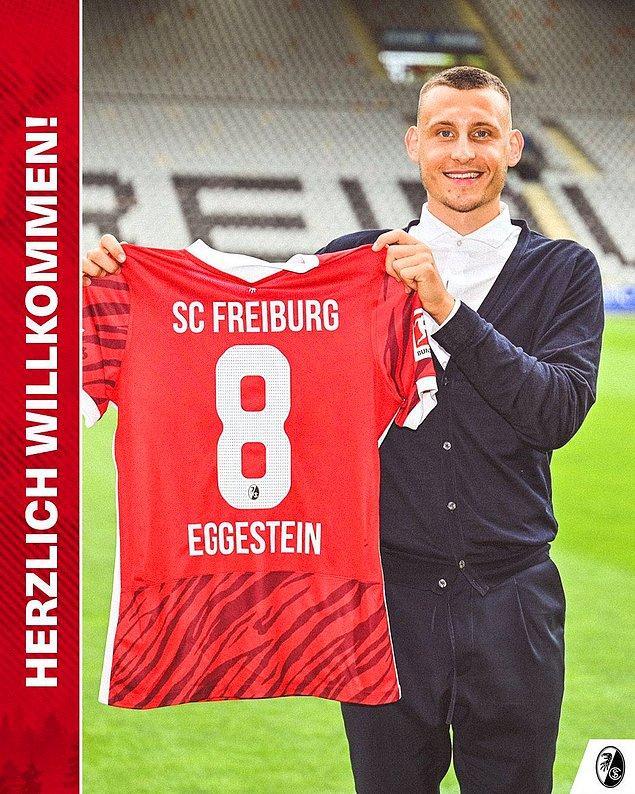 34. Maximilian Eggestein