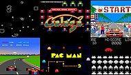 Oyun Severlerin 80'li Yıllarda En Beğendiği 13 Arcade Oyunu