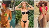 2021 Yazında Tasarımlarının Sınırları İyice Zorlanan İlginç Mayo ve Bikini Modasından 13 Örnek