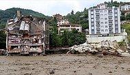 20 Kişiye Mezar Olan Apartmanın Müteahhidi: 'Hepsini Onay Alarak Yaptım'