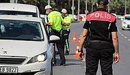 Mersin Valiliği'nden Hakarete Uğrayan Polisler İçin Açıklama: 'Memurlar Hakkında Yasal İşlem Başlatıldı'
