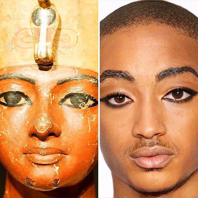 11. Tutankamon