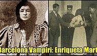Barcelona Vampiri Olarak Bilinen Katil Enriqueta Marti Hakkında Bilinmeyenler