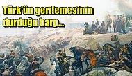"""Atatürk Bundan Tam 100 yıl Önce """"Hattı Müdafaa Yoktur, Sathı Müdafaa Vardır."""" Derken Ne Demek İstiyordu?"""