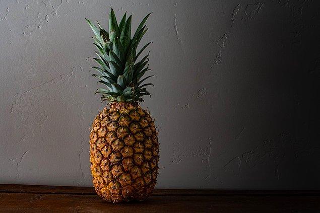 13. 18. yüzyılda insanlar zengin görünmek için ananas kiralayıp bunu dekorasyon olarak kullanırlardı.