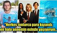 Nirvana'nın Meşhur Albüm Kapağında Yer Alan Bebek, Gruba Yıllar Sonra 'Çocuk İstismarı' Suçuyla Dava Açtı!