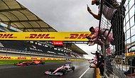 İngiltere'nin 'Kırmızı Listesi' F1 Türkiye Grand Prix'sini Riske Soktu