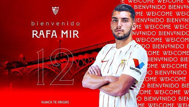 26. Rafa Mir