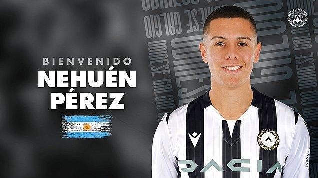 2. Nehuen Perez