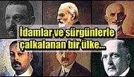 Türk Hezimetinin Yunan Tarafına Yansımaları Sonucu Açılan Altılar Davası