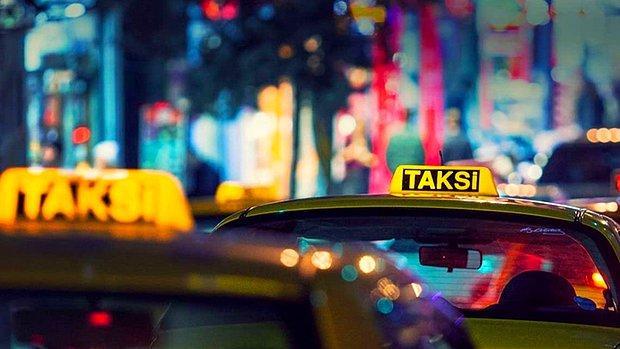 İçişleri Bakanlığı'ndan 81 il Valiliğine 'Taksi' Genelgesi: Trafikten Men Cezası Geliyor!
