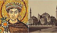 Bizans İmparatoru I. Jüstinyen, Ayasofya'yı Neden Yaptırdı?