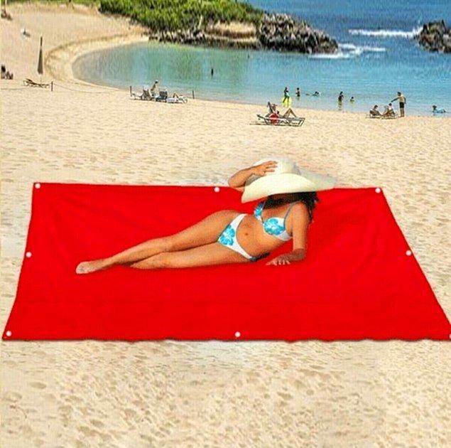 11. Plaj ürünlerinde evladiyelik yatırım...