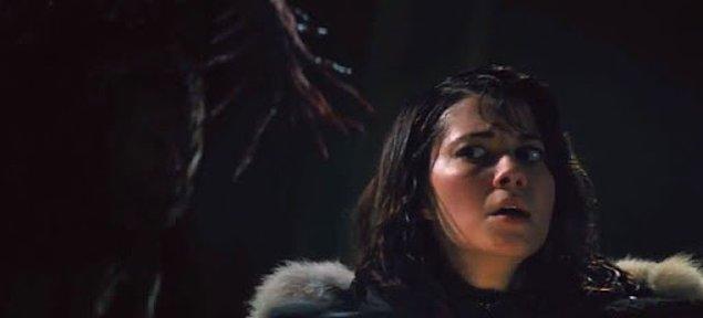 8. The Thing - IMDb: 6.2