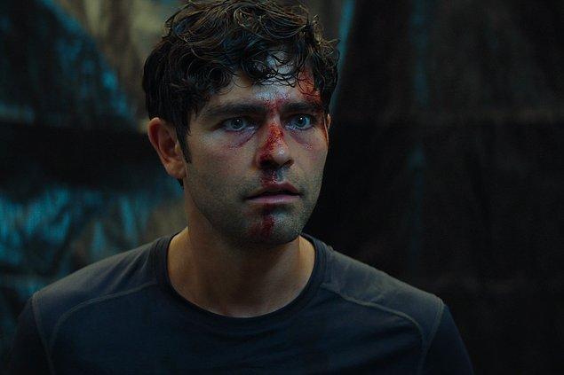 Dizinin ilk bölümünde Nick Brewer isimli bir adam kaçırılıyor. Ailesi olaydan bir gün sonra Nick'i, elinde bir pankartla beraber internete yüklenmiş bir videoda görüyor.