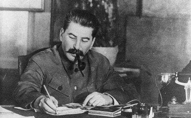 5. Stalin Doğu Anadolu'dan toprak talep etmeseydi