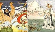 Evrenin Yaratılışından Sekiz Ölümsüze! Çin Mitolojisinden İlgi Çekici 10 Hikâye