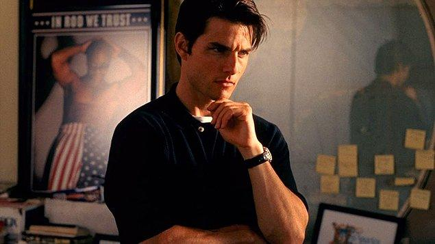 6. Jerry Maguire (1996)