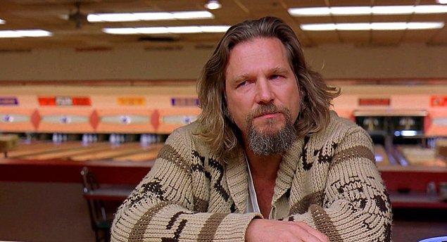 1. The Big Lebowski /Büyük Lebowski (1998) - IMDb: 8.1