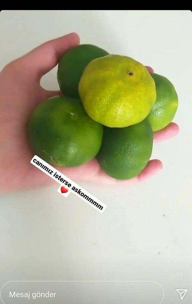 2. Meyve de iyice pahalılaştı , ancak canımız çok isterse alabiliyoruz.