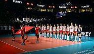 Filenin Sultanları Bronz Madalya Maçına Çıkıyor! (Türkiye - Hollanda CEV Avrupa Kadınlar Voleybol Şampiyonası)