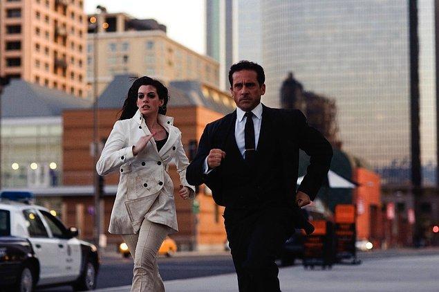 168. Get Smart (2008)