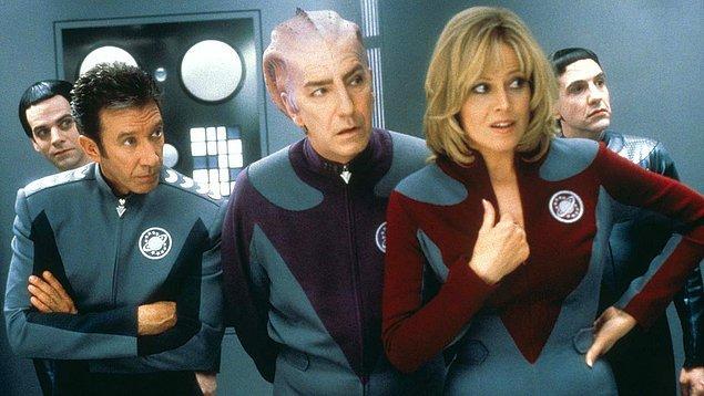 150. Galaxy Quest (1999)