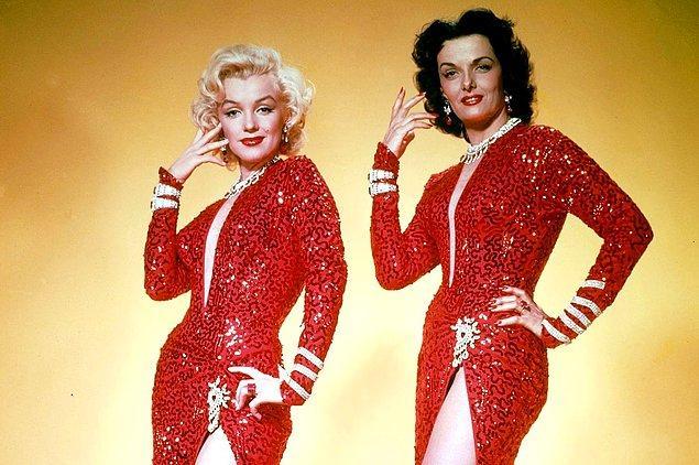 139. Gentlemen Prefer Blondes (1953)