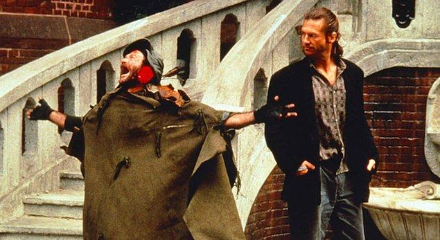 137. The Fisher King (1991)