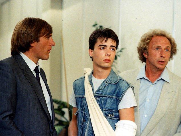 116. The ComDads (1983)