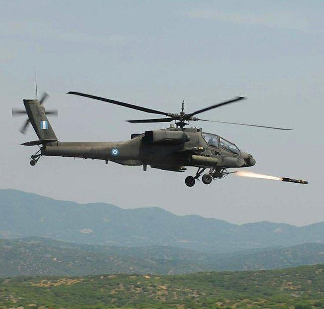 Buna ek olarak, Kara Kuvvetleri Havacılık birimine ait AH-64DHA Longbow Apache saldırı helikopterlerine yerleştirilecek rakamda füze de satın alınacak.