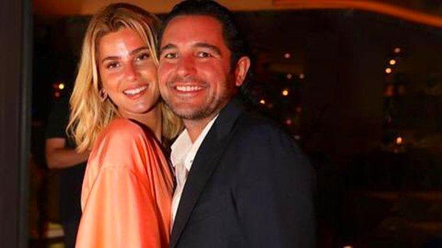 2. 3 Eylül Cuma günü iş insanı Hacı Sabancı ile nikah masasına oturmaya hazırlanan Nazlı Kayı'nın üvey babası Kaan Dimili, hayatını kaybetti.