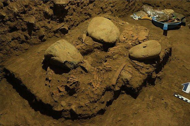 Yaklaşık 7.200 yıl önce yaşayan ve bilim insanları tarafından Bessé' olarak adlandırılan kadın, Toalealar denen avcı-toplayıcı toplumun mensubuydu.