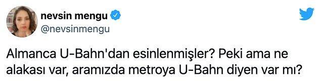 Bakan Karaismailoğlu'nun yeni logoyu duyurmasının ardından Twitter'dan farklı tepkiler geldi. Bazı yorumları sizler için derledik 👇