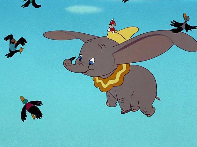6. Bir filin arkadaşı öldüğünde kalp kırıklığından oluşan bir sendrom sonucu vefat ederler.
