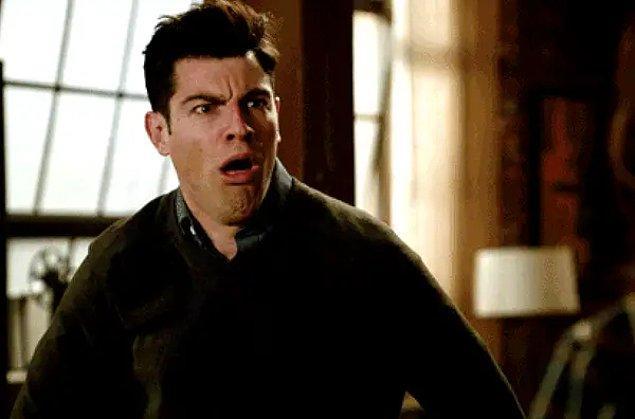 """13. """"Ev arkadaşım üzerime kakasını yaptı!"""""""