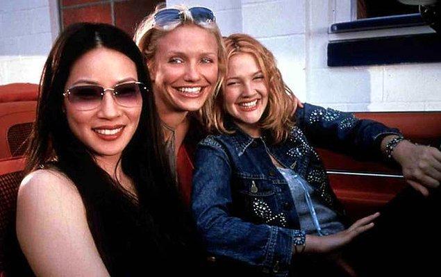 88. Charlie's Angels (2000)