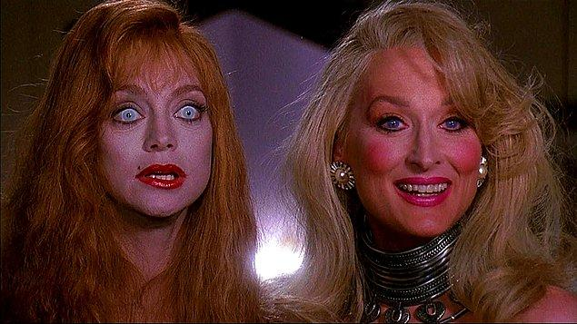 78. Death Becomes Her (1992)