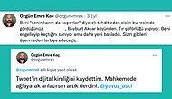 Twitter'da Sizi Tehdit Edenlerin Dijital Kimliğini Kaydedip Onları Mahkemede Süründürmenin Yolunu Anlatıyoruz!
