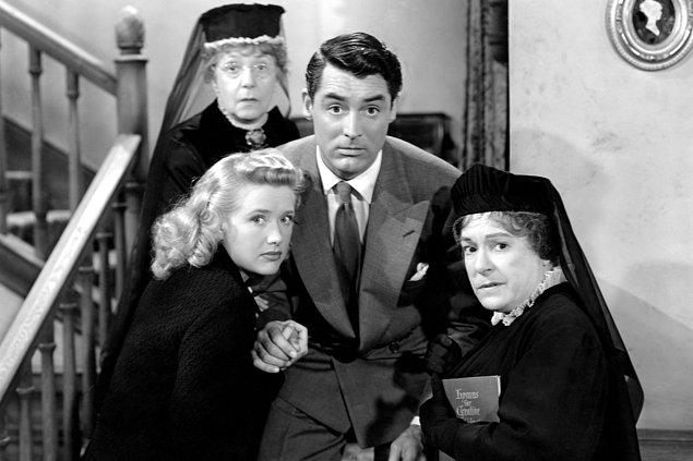 61. Arsenic and Old Lace (1944)