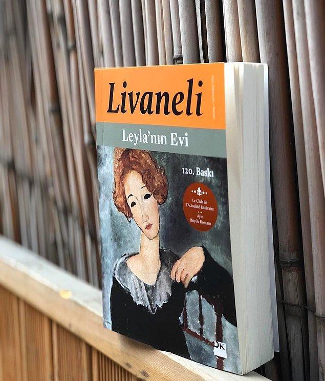 2. Leyla'nın Evi - Zülfü Livaneli