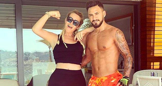 Selin Ciğerci ile Gökhan Çıra çiftinin cuma günü Beykoz Adliyesi'nde boşanacakları iddia edildi!