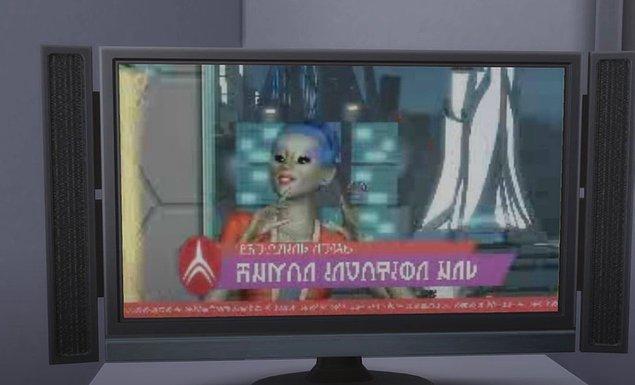 7. Uzaylı kanallarını izlemek mi? Kabul!