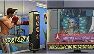 Görünce Yüzünüzde Tatlı Bir Tebessüm Oluşturacak 13 The Sims 4 Easter Egg'i ve Detayı