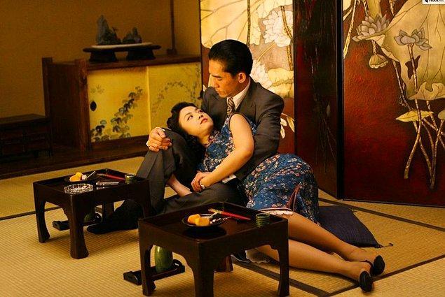 19. Çin - En az orgazm