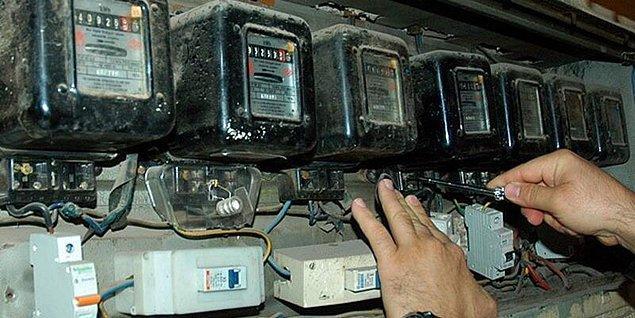 Elektrik faturasını biraz olsun düşürecek bir yöntem var aslında...