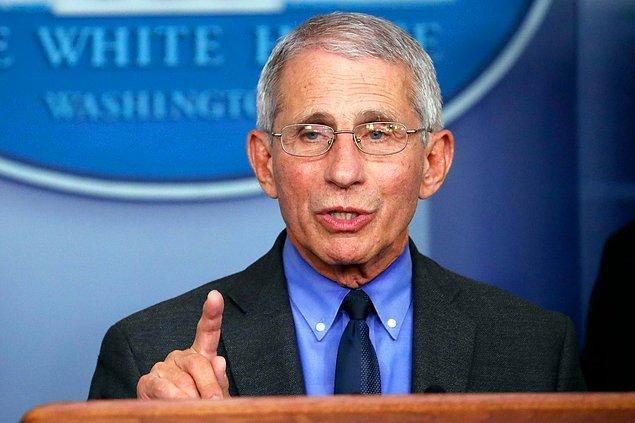 """ABD'nin parasının """"işlev kazanımı"""" araştırmaları için kullanıldığı iddiaları reddedilidi."""