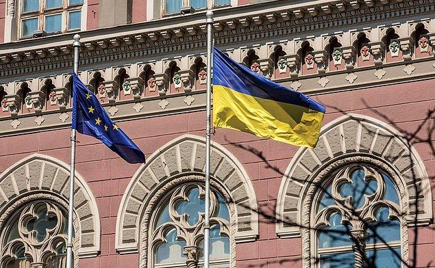 Ukrayna Merkez Bankası kendi dijital para birimini yakın zamanda çıkarabilir.