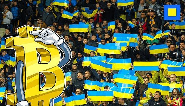 Ukraynalılar günlük hayatta ödemelerini hala yerel parayla yapmak zorunda.